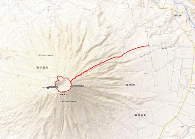 20160630_羊蹄山・京極コースs