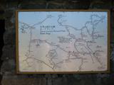大雪山時間ルートマップ