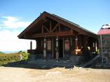 黒岳石室バイオトイレ