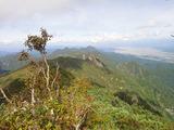 富良野西岳
