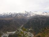 07黒岳方向