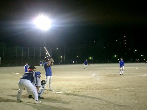 Night-Game