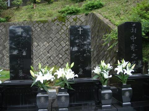 27年墓参14