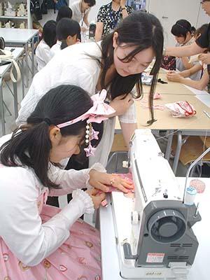 田中千代ファッションカレッジ★ブログCTC:体験入学★1日CTC学生 田中千代ファッションカレッ