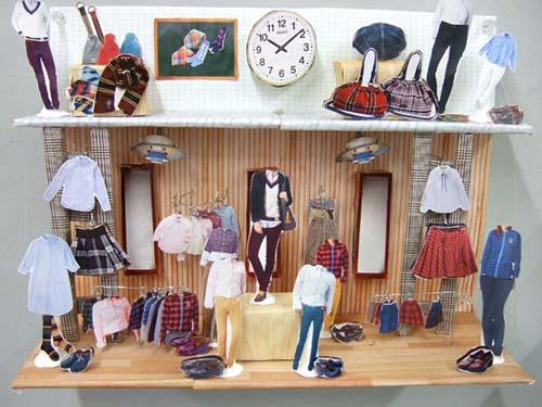 田中千代ファッションカレッジ★ブログCTC 田中千代ファッションカレッジ★ブログCTC 田中千代