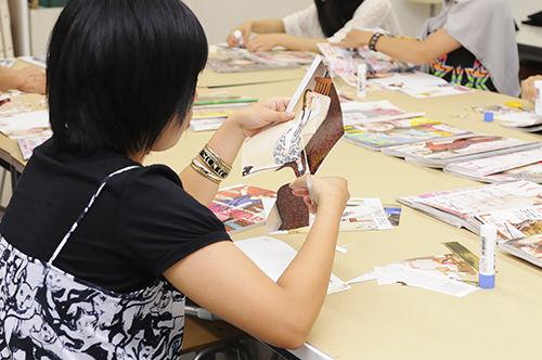 田中千代ファッションカレッジ★ブログCTC:今年度最後のCTC★体験入学 田中千代ファッションカ