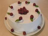 8/25 Chiffon cake