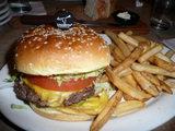 21 Cheeseburger