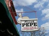 PEPE sign