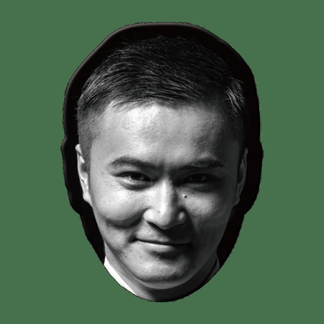 ライバロリ 加藤純一
