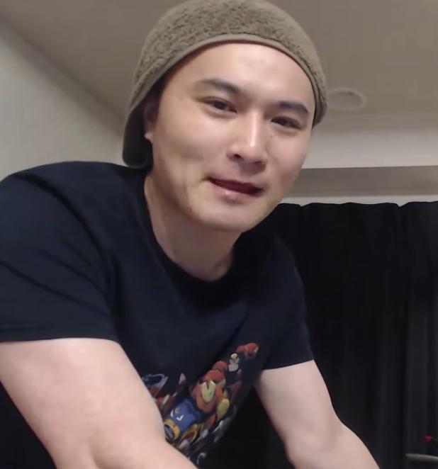 加藤純一ツイッチ