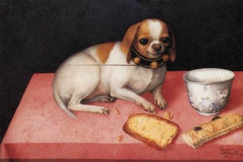 giovanna-garzoni-canina-con-biscotti-e-tazza-cinese
