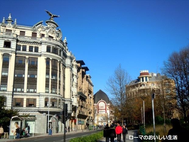 ローマのおいしい生活-スペイン