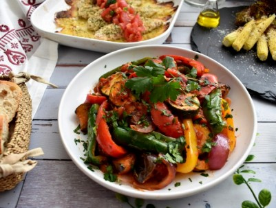 おいしい「イタリア式ダイエット」の秘密