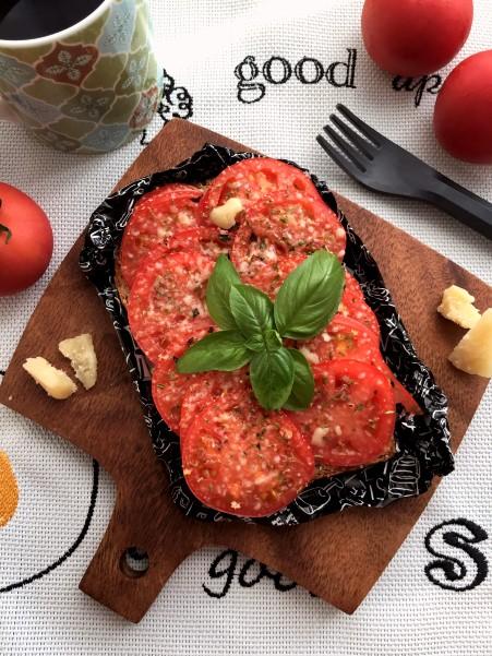 トマトパン