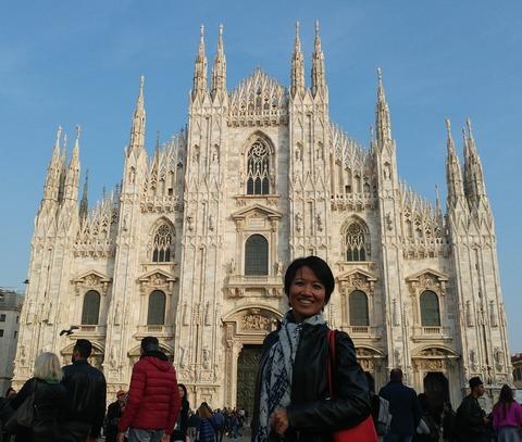 Tomo and Duomo