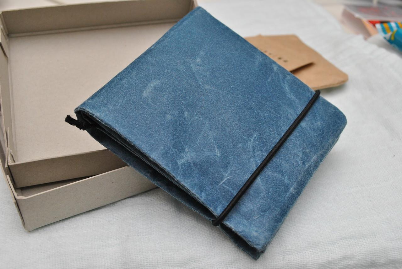 super popular e40cc bdf7b 紙】和紙で作られた財布 : 物欲よこんにちわ