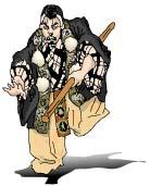 ワテが、ベラボウに訛る・・・じゃなくて、紅羅坊名丸(べにらぼうなまる)だス^^