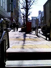 都営浅草線日本橋駅D1出口