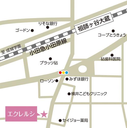 エクレルシ_地図