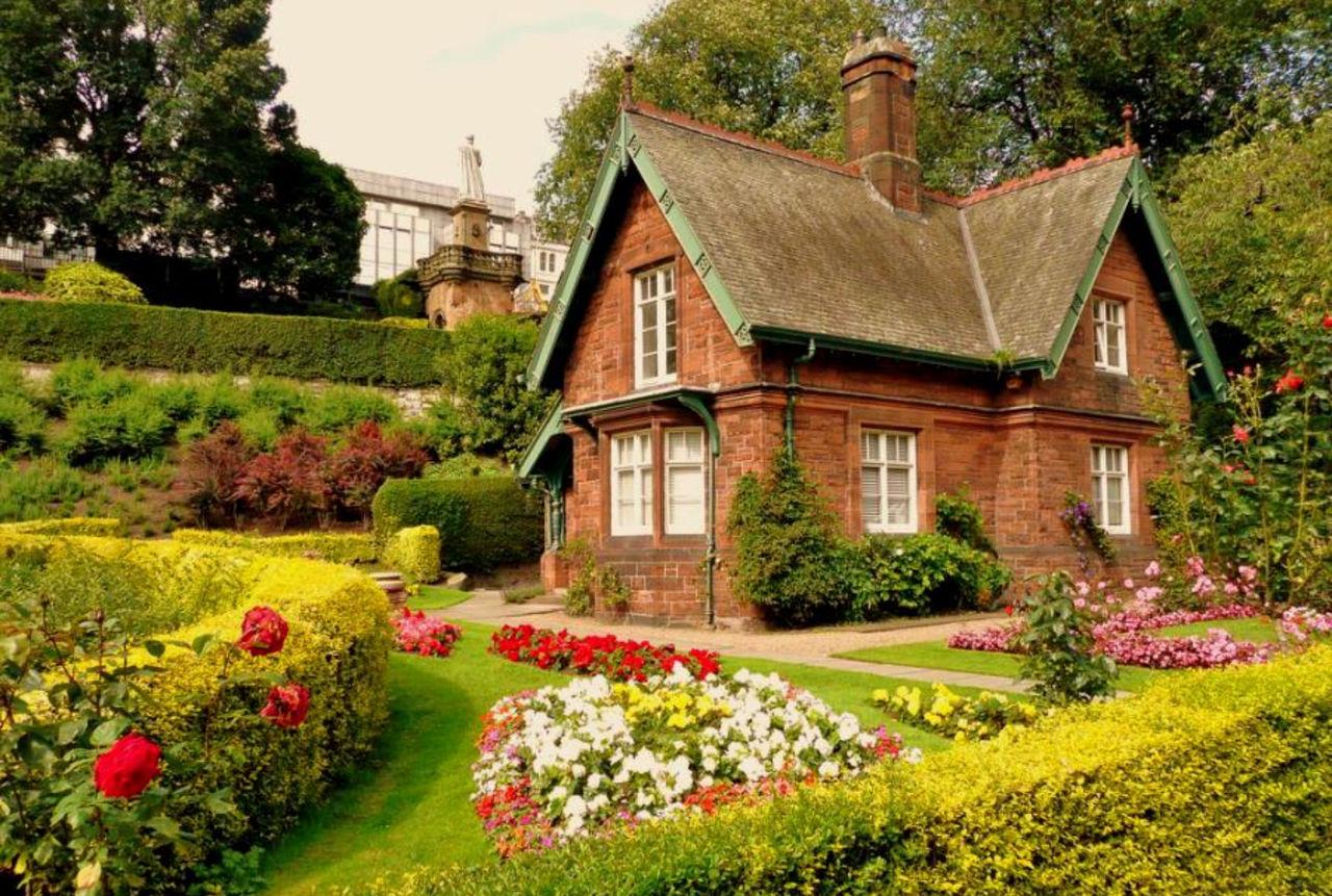 English garden03