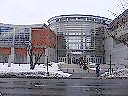 スポーツ会館建物