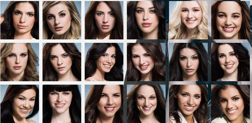 miss swiss 2014