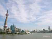 コスタアレグラ上海1