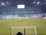 2006年 全北VS大阪
