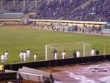 2006年 大連VS大阪