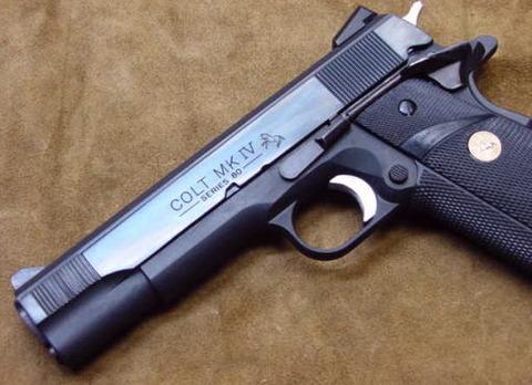 Rタイプ設定銃---1