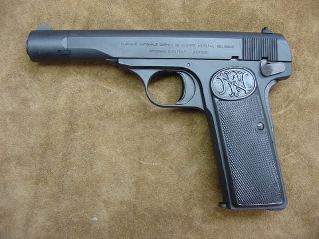 FN(ブローニング)M1922 : 旭工房...