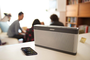 SoundLink Bluetooth speaker III01