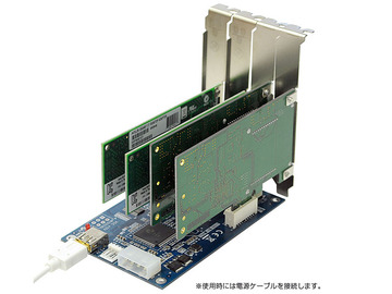 PM-PCIE1T4-4