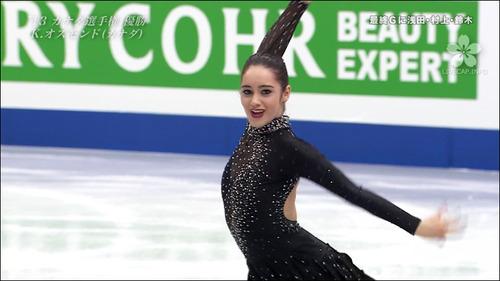 2013四大陸-ケイトリン・オズモンド-15