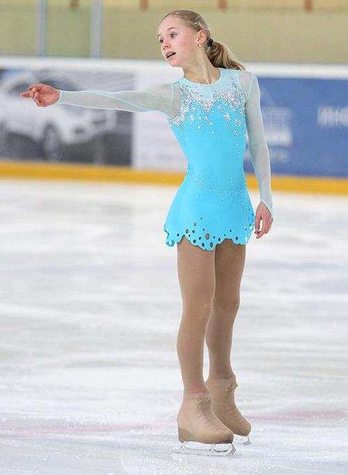 セラフィマ・サハノヴィッチ-2013RussiaJr-04