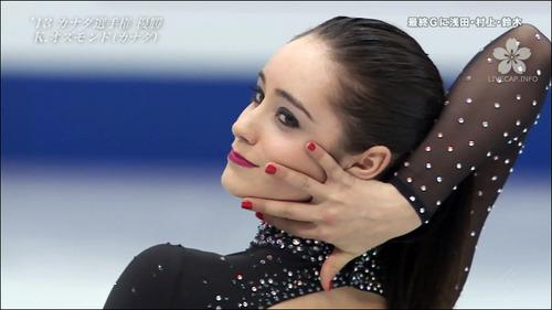 2013四大陸-ケイトリン・オズモンド-12