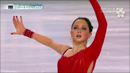 016-エリザヴェータ・トゥクタムィシェワ-2012France-SP-02