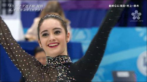 2013四大陸-ケイトリン・オズモンド-17