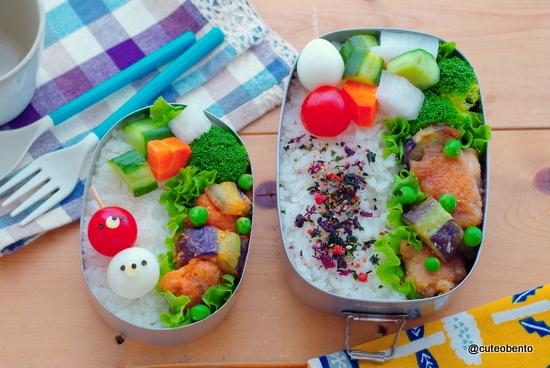1-ポン酢マヨ大小