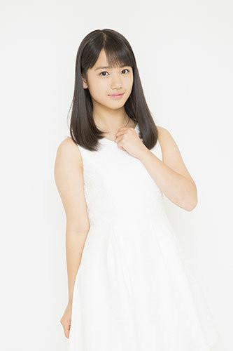 【エンタメ画像】【モーニング娘。'16】横山玲奈の公式写真が超美&#235相互フェラ;女すぎておったまげた件
