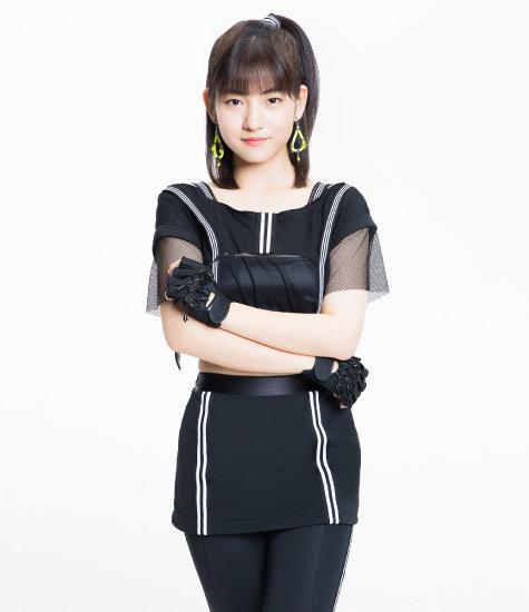 【モーニング娘。'20】尊敬する加賀楓に褒められてニヤケまくる北川莉央