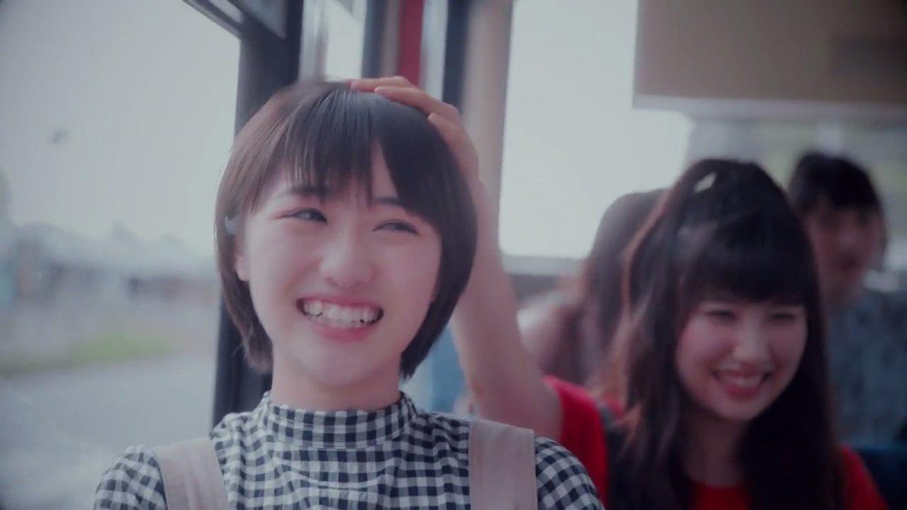 【エンタメ画像】モーニング娘。'17『若いんだし!』PVきたああ
