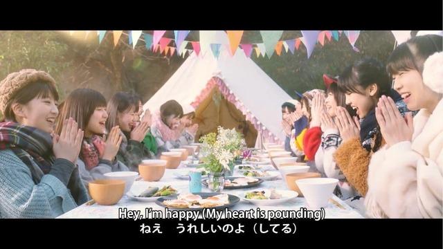 【エンタメ画像】モーニング娘。'17『モーニングみそ汁』のMVが公開されたぞ!