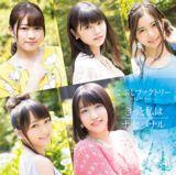 きっと私は/ナセバナル (曲順未定)(初回生産限定盤SP)(DVD付)
