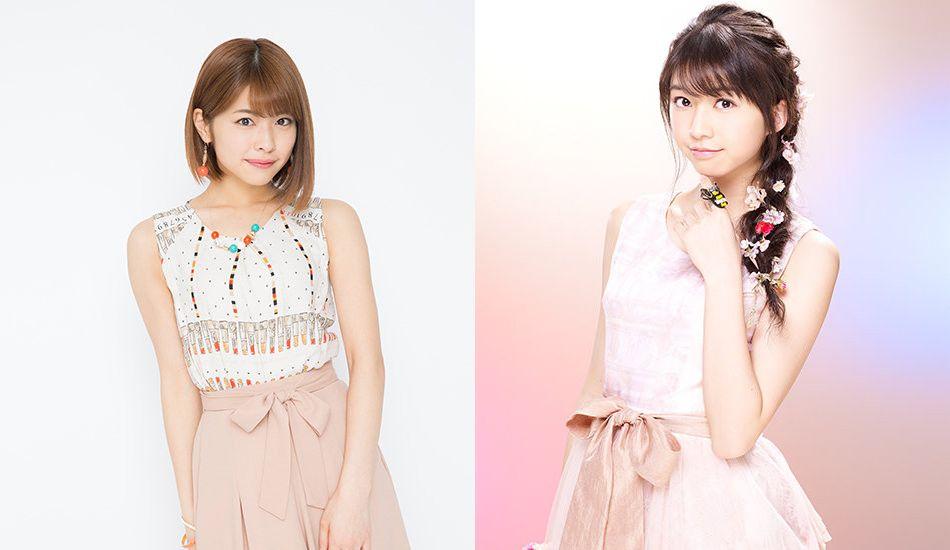 【エンタメ画像】紙幣澤朋子17歳、牧野真莉愛11歳のツーショット