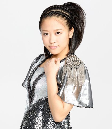 【エンタメ画像】【モーニング娘。'15】小田さくらがそこそこかわいい