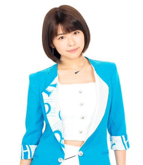 洋服が素敵な金澤朋子さん