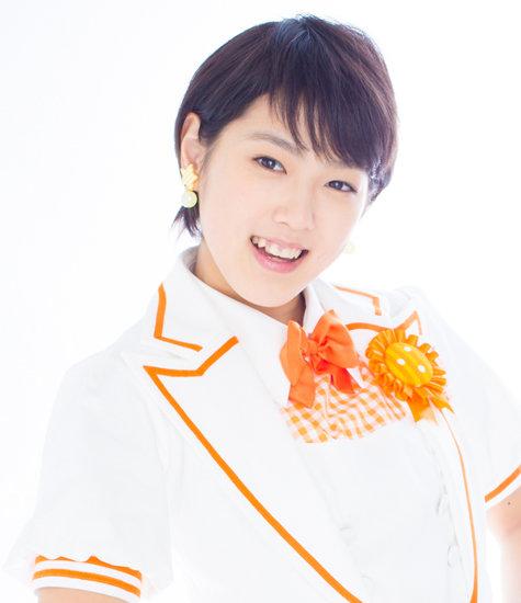 【エンタメ画像】【カントリー・ガールズ】小関舞「大好きだよ、ずっと」