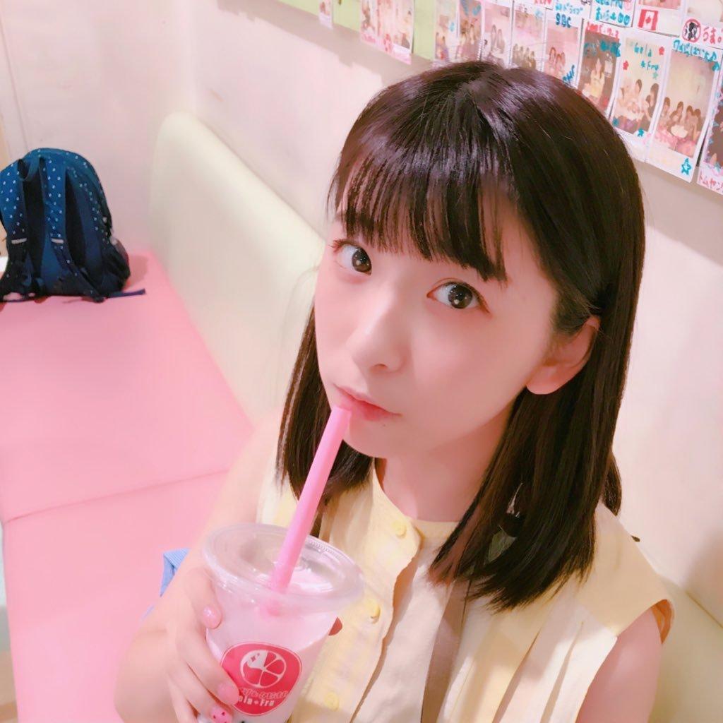 【エンタメ画像】福田花音が都内ドームにキタ━━━━(゚∀゚)━━━━!!